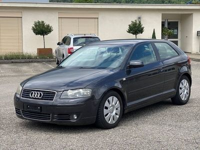 gebraucht Audi A3 2.0 FSI Ambiente