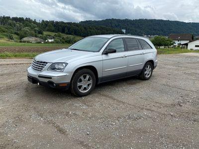 gebraucht Chrysler Pacifica 3.5