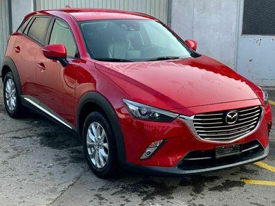 gebraucht Mazda CX-3 3 CX-3 3