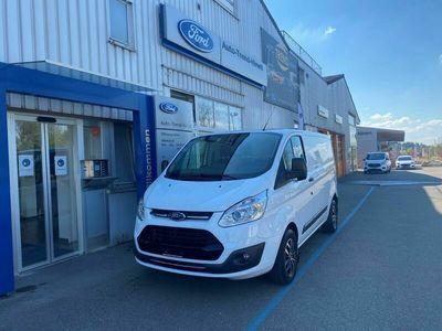 gebraucht Ford Custom TransitVan 290 L1H1 Trend SelectShift A