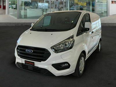 gebraucht Ford Custom TransitVan 340 L1 1.0 EcoBoost PHEV Trend