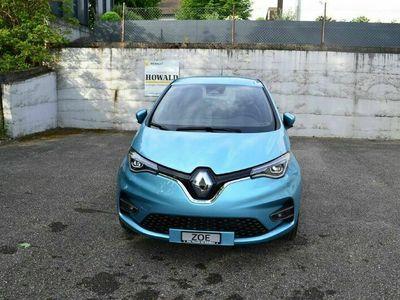 gebraucht Renault Zoe Zoe NeuerIntens R135 Z.E. 50