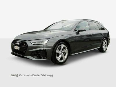 gebraucht Audi A4 Allroad A4 Avant 45 TDI quattro tiptronic