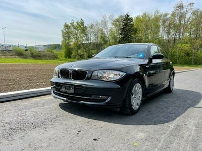 gebraucht BMW 118  i Steptronic