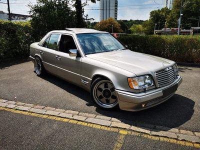 gebraucht Mercedes E300 E 4-Matic (selten)