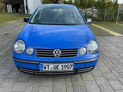 gebraucht VW Polo 1.4