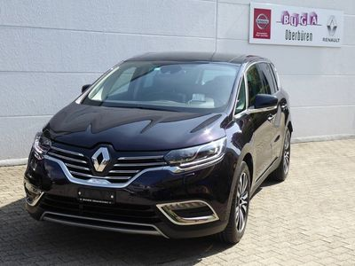 gebraucht Renault Espace 1.8 TCe 225 Initiale EDC