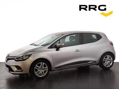gebraucht Renault Clio 0.9 Long Life