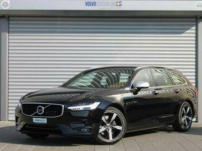 gebraucht Volvo V90 2.0 D5 R-Design AWD