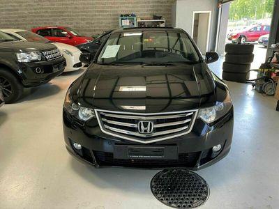 gebraucht Honda Accord 2.0i 16V Elegance