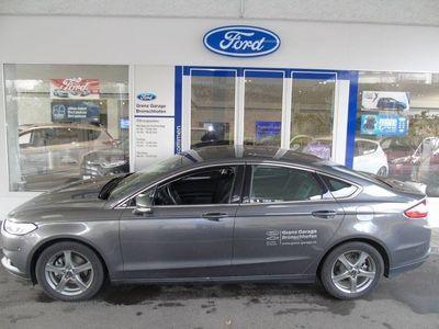 gebraucht Ford Mondeo 2.0 HEV 187 Titanium