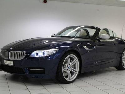 gebraucht BMW Z4 35is sDrive DK