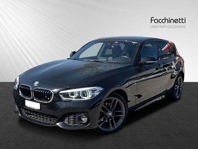 gebraucht BMW 120 1er i M Sport Steptronic