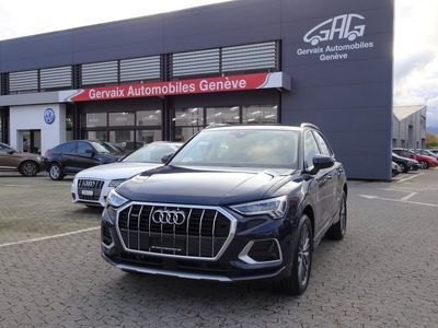 gebraucht Audi Q3 45 TFSI quattro S tronic