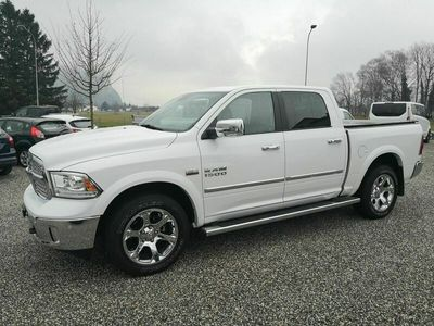 gebraucht Dodge Ram USA5.7 CrewCab Laramie