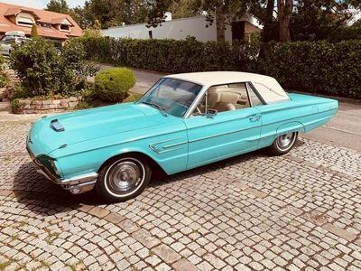 gebraucht Ford Thunderbird Landau Coupe 6.4