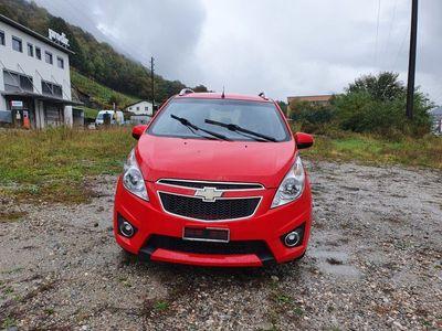 gebraucht Chevrolet Spark 1.2 b5a collaudata 5.2020