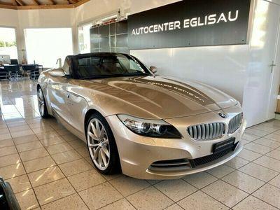 gebraucht BMW Z4 sDrive35i DKG