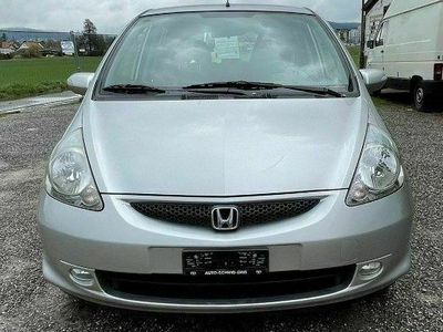 gebraucht Honda Jazz Jazz 1.4i ES1.4i ES