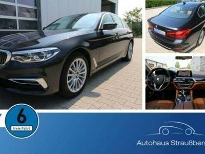 gebraucht BMW 530 d xDrive Lim. Luxuryline NP: 80.000€ AHK ACC