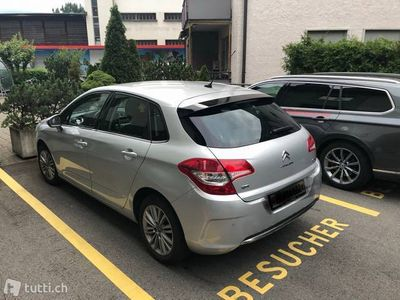 gebraucht Citroën C4 in Top Zustand