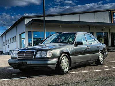 gebraucht Mercedes E280 E-KlasseW124 Sportline