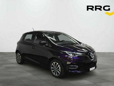 gebraucht Renault Zoe Zoe Intens R135 (Batterie Miete)Intens R135 (Batterie Miete)