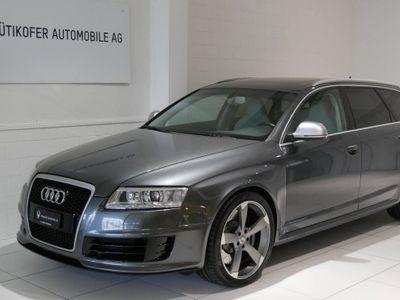 gebraucht Audi RS6 Avant 5.0 V10 TFSI quattro