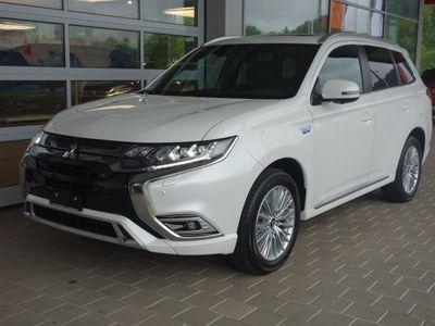 gebraucht Mitsubishi Outlander 2.4 PHEV Diamond 4WD Automatic