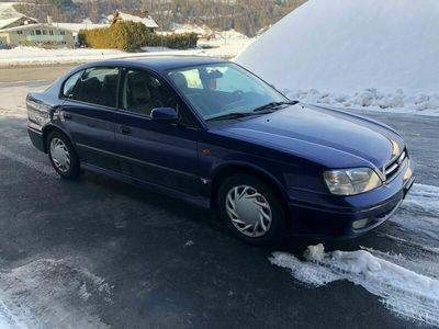 gebraucht Subaru Legacy 2.5 Limited