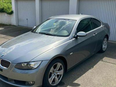 gebraucht BMW 325 3er xi coupe frisch ab mfk