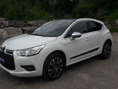 gebraucht DS Automobiles DS4 2.0 HDi Electro Shot
