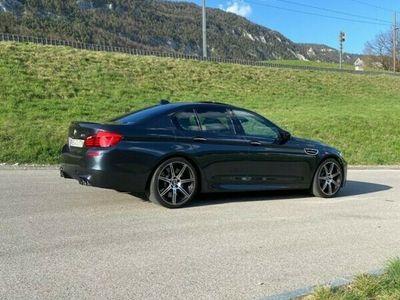 gebraucht BMW M5 Drivelogic
