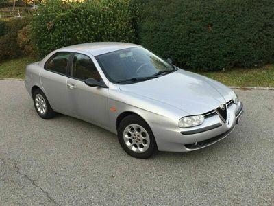 gebraucht Alfa Romeo 156 156 2.0 TS ab MFK und Service 2.20202.0 TS ab MFK und Service 2.2020