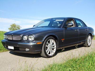 gebraucht Jaguar XJ 4.2 V8 R S/C