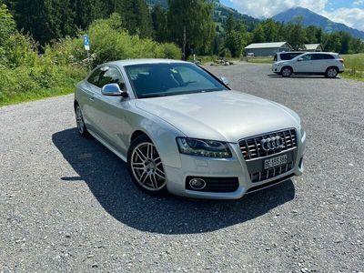 gebraucht Audi RS5 S5 /S5 - Quattro 4,2L V8 - Spez. Sound - sehr guter Zustand