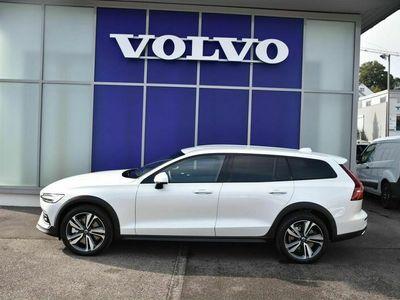 gebraucht Volvo V60 CC 2.0 B5 AWD