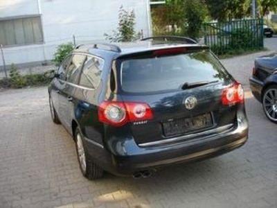 gebraucht VW Passat Variant Sportline DPF!!! 2.0 TDI DPF 103k