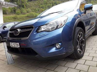 gebraucht Subaru XV
