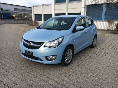 gebraucht Opel Karl 1.0 EcoFLEX Cosmo