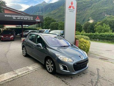 gebraucht Peugeot 308 1.6 16V Turbo Swiss Edition Automatic