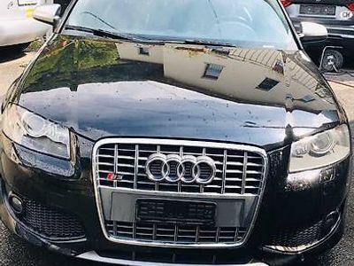 gebraucht Audi S3