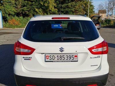gebraucht Suzuki SX4 Wie Neu