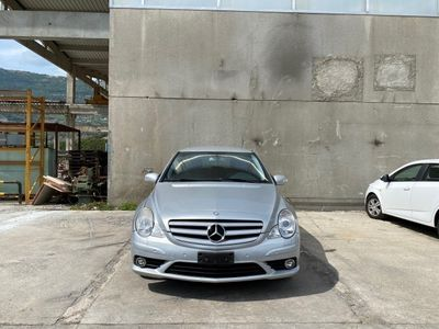gebraucht Mercedes R320 CDI 4matic 7G