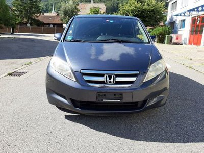 gebraucht Honda FR-V 1.7 Comfort