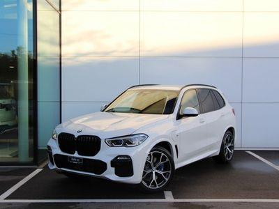 gebraucht BMW X5 xDrive45e