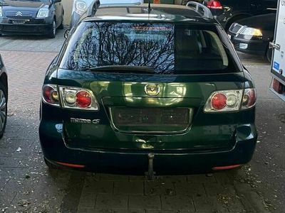 gebraucht Mazda 6 6 D HPD HP