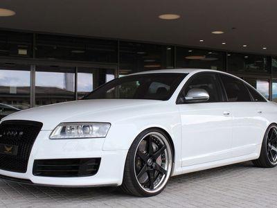 gebraucht Audi RS6 5.0 TFSI V10 quattro tiptronic