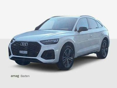 gebraucht Audi Q5 SB 40 TDI Black Edition
