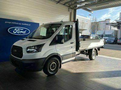 gebraucht Ford Transit K.Ch.350 L2 2.0TDCi 13 Ambiente